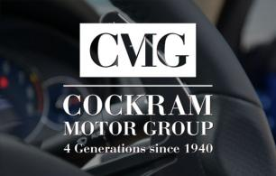Cockram Motor Group